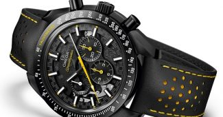 Replicas Omega Speedmaster Dark Side Of The Moon Apollo 8