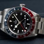 Replicas de Reloj Tudor Black Bay GMT