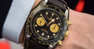 Replicas de Reloj Tudor Black Bay Chrono S&G