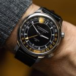 Replicas Reloj Chopard LUC GMT One