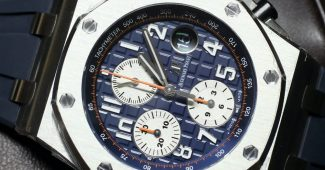 Replicas de Relojes Audemars Piguet Royal Oak Offshore 42mm