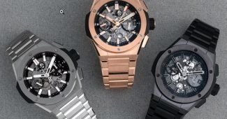 Replica Reloj Hublot Big Bang Integral